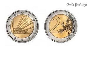 EUR2 2020 Portugal Presidência da UE de 2021 UNC