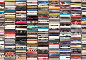 CD's de Metal