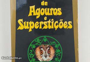 Dicionário de Agouros e Superstições