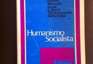 Humanismo Socialista (portes grátis)
