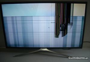 Tv Led Samsung UE32M5505 para Peças