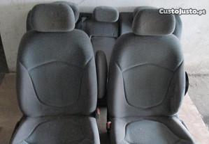 Interiores Citroen C5 2003