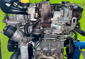 Fiat Doblo 1.3 Multijet 75CV - Motor - MT141