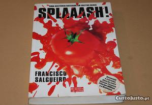 Splaaash !de Francisco Salgueiro