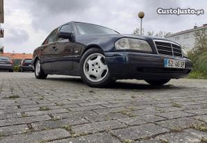 Mercedes-Benz C 200 Kompressor - 96