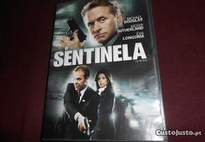DVD-O sentinela-Michael Douglas