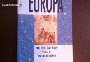 O Que É Europa (portes grátis)