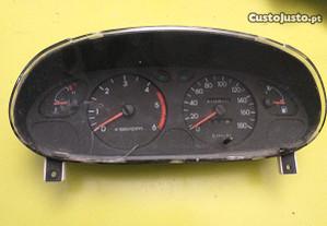 Quadrante Hyundai H1