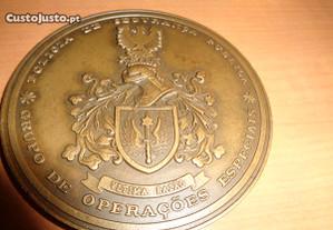 Medalha Policia de Segurança Pública