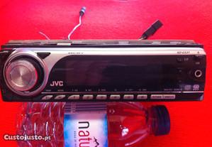 Auto-Radio JVC KD-G531 usado