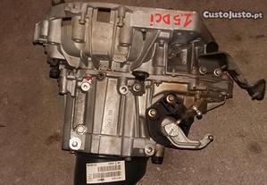 Caixa Velocidades Nissan Almera 1.5Dci