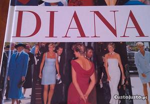 Diana o mito e a moda