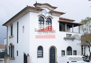 Moradia de arquitetura tradicional, datada de 1931