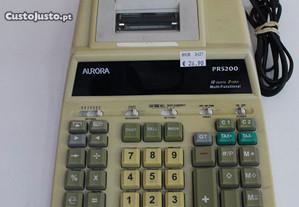 Calculadora Financeira Aurora