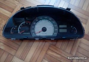 Quadrante Hyundai Matriz