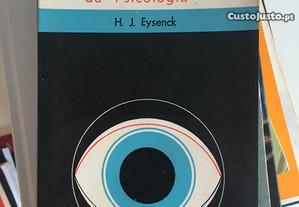 Verdades e mentiras da psicologia, H. J. Eysenck