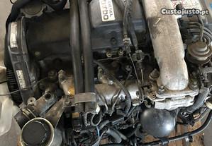 Motor impecável toyota vx 3000 bomba elétrica.