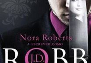 Vingança mortal de J D Robb (Nora Robets)