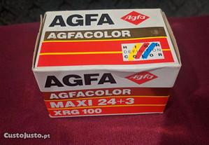 AGFA Agfacolor Maxi 24 + 3