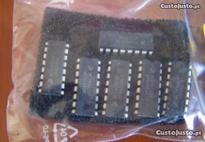 6 Encoder/Decoder MC 145027P, DIL 16