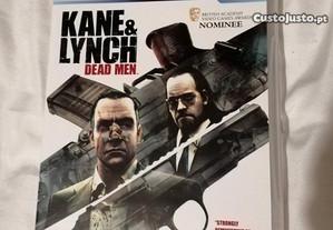 Jogo Pc Kane & Lynch