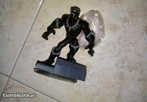 Figura Black Panter Marvel Infinity Multi-Consolas