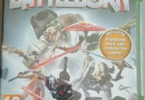 Xbox One - Battleborn