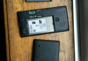 Nokia Lumia 520 peças
