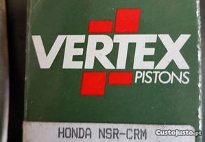 Piston Vertex Honda NSR/CRM 50/D45,50 (Cod.2407)