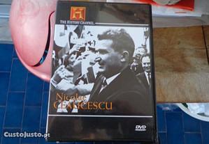 Dvd - Nicolae Ceaucescu
