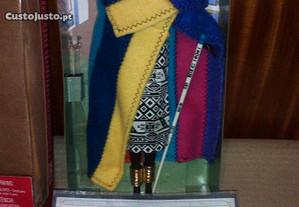 barbie South Africa na caixa original