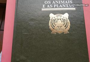 Eu Sei Tudo sobre os Animais e Plantas Coleção Ver