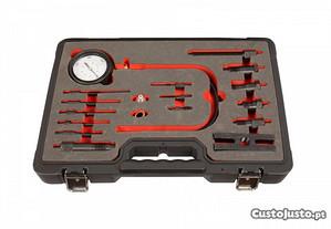 Ferramenta Auto - Compressiometro Diesel