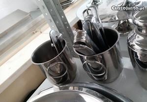 ACM777 - Louças, Copos, Taças e Serviço de Chá