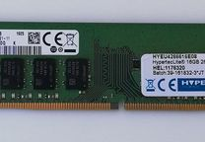Memória ram Samsung