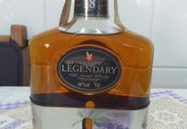 Whisky Clan Campbell Legendary