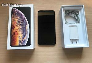 IPhone XS Max Gold 64 GB (Desbloqueado)