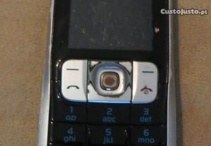 Telemóvel Nokia para Peças