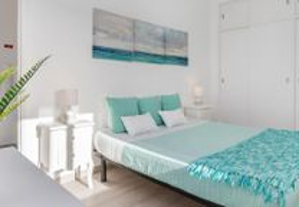Apartamento Cor do Mar em Alvor