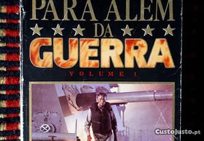 Para Além da Guerra - Volume 1