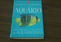 Manual Completo do Aquário de Gina Sandford
