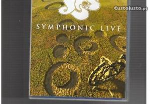 Yes - Symphonic Live DVD