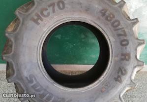 Pneu Mitas HC70 480/70R24