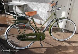 Bicicleta bsa antiga