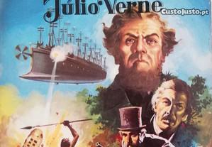 Livro de Júlio Verne
