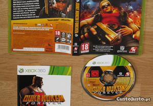 Xbox 360: Duke Nukem Forever