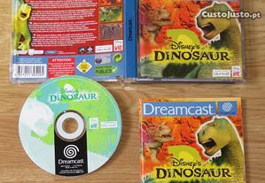 Dreamcast: Dinosaur