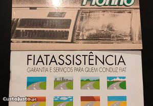 Fiat Fiorino - Manual de Proprietário