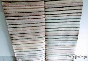 Manta de tecidos (Farrapos ) (H)