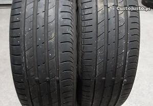 2 pneus 195/55R16 Nexen